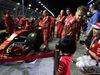 GP SINGAPORE, 16.09.2018 - Gara, Sebastian Vettel (GER) Ferrari SF71H