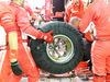 GP SINGAPORE, 16.09.2018 - Gara, Pirelli Tyre of Ferrari