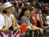 GP SINGAPORE, 16.09.2018 - Gara, Fans