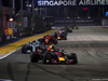 GP SINGAPORE, 16.09.2018 - Gara, Max Verstappen (NED) Red Bull Racing RB14