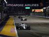 GP SINGAPORE, 16.09.2018 - Gara, Charles Leclerc (MON) Sauber C37