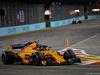 GP SINGAPORE, 16.09.2018 - Gara, Stoffel Vandoorne (BEL) McLaren MCL33