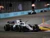 GP SINGAPORE, 16.09.2018 - Gara, Lance Stroll (CDN) Williams FW41