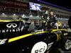 GP SINGAPORE, 16.09.2018 - Gara, Nico Hulkenberg (GER) Renault Sport F1 Team RS18