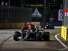 GP SINGAPORE, 16.09.2018 - Gara, Lewis Hamilton (GBR) Mercedes AMG F1 W09