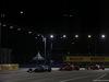 GP SINGAPORE, 16.09.2018 - Gara, Valtteri Bottas (FIN) Mercedes AMG F1 W09, Kimi Raikkonen (FIN) Ferrari SF71H e Daniel Ricciardo (AUS) Red Bull Racing RB14