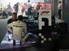 GP SINGAPORE, 16.09.2018 - Gara, Lewis Hamilton (GBR) Mercedes AMG F1 W09 vincitore e David Coulthard (GBR)
