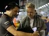 GP SINGAPORE, 16.09.2018 - Gara, Kevin Magnussen (DEN) Haas F1 Team VF-18