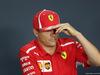 GP SINGAPORE, 13.09.2018 - Conferenza Stampa, Kimi Raikkonen (FIN) Ferrari SF71H