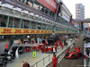 GP SINGAPORE, 13.09.2018 - Kimi Raikkonen (FIN) Ferrari SF71H
