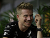 GP SINGAPORE, 13.09.2018 - Nico Hulkenberg (GER) Renault Sport F1 Team RS18