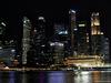 GP SINGAPORE, Scenic Singapore. 13.09.2018.