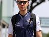 GP SINGAPORE, 14.09.2018 - Sergey Sirotkin (RUS) Williams FW41