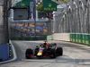 GP SINGAPORE, 14.09.2018 - Free Practice 1, Daniel Ricciardo (AUS) Red Bull Racing RB14