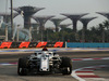 GP SINGAPORE, 14.09.2018 - Free Practice 1, Marcus Ericsson (SUE) Sauber C37
