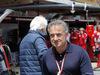GP SPAGNA, 13.05.2018 - Gara, Jean Alesi (FRA)