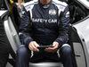 GP SPAGNA, 13.05.2018 - Gara, Bernd Maylander (GER) FIA Safety Car Driver