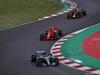 GP SPAGNA, 13.05.2018 - Gara, Valtteri Bottas (FIN) Mercedes AMG F1 W09