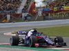 GP SPAGNA, 13.05.2018 - Gara, Brendon Hartley (NZL) Scuderia Toro Rosso STR13
