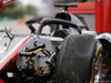 GP SPAGNA, 13.05.2018 - Gara, Crash, Romain Grosjean (FRA) Haas F1 Team VF-18