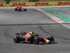 GP SPAGNA, 13.05.2018 - Gara, Max Verstappen (NED) Red Bull Racing RB14
