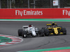 GP SPAGNA, 13.05.2018 - Gara, Marcus Ericsson (SUE) Sauber C37 e Carlos Sainz Jr (ESP) Renault Sport F1 Team RS18
