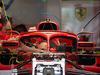 GP SPAGNA, 10.05.2018 - Ferrari SF71H, detail