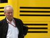GP SPAGNA, 10.05.2018 - Jerome Stoll (FRA) Renault Sport F1 President