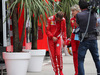 GP SPAGNA, 10.05.2018 - Sebastian Vettel (GER) Ferrari SF71H