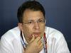 GP SPAGNA, 10.05.2018 - Nikolas Tombazis, FIA Head of Technical Matters