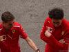 GP SPAGNA, 10.05.2018 - (L-R) Matteo Togninalli (ITA) Chief Gara Engineer, Ferrari e Mattia Binotto (ITA) Chief Technical Officer, Ferrari