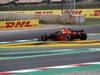 GP SPAGNA, 12.05.2018 - Free Practice 3, Daniel Ricciardo (AUS) Red Bull Racing RB14 spins