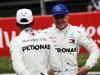 GP SPAGNA, 12.05.2018 - Qualifiche, Lewis Hamilton (GBR) Mercedes AMG F1 W09 pole position e 2nd place Valtteri Bottas (FIN) Mercedes AMG F1 W09