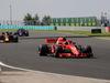 GP UNGHERIA, 29.07.2018 - Gara, Kimi Raikkonen (FIN) Ferrari SF71H