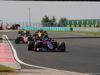 GP UNGHERIA, 29.07.2018 - Gara, Pierre Gasly (FRA) Scuderia Toro Rosso STR13