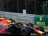 GP UNGHERIA, 29.07.2018 - Gara, Daniel Ricciardo (AUS) Red Bull Racing RB14 e Stoffel Vandoorne (BEL) McLaren MCL33