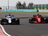 GP UNGHERIA, 29.07.2018 - Gara, Lance Stroll (CDN) Williams FW41 e Kimi Raikkonen (FIN) Ferrari SF71H
