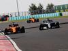 GP UNGHERIA, 29.07.2018 - Gara, Fernando Alonso (ESP) McLaren MCL33 e Lewis Hamilton (GBR) Mercedes AMG F1 W09