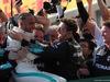 GP UNGHERIA, 29.07.2018 - Gara, Lewis Hamilton (GBR) Mercedes AMG F1 W09 vincitore