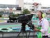 GP UNGHERIA, 27.07.2018 - Free Practice 2, Martin Brundle (GBR) former F1 driver e Sky TV commentator