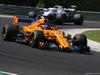 GP UNGHERIA, 28.07.2018 - Free Practice 3, Fernando Alonso (ESP) McLaren MCL33