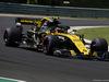 GP UNGHERIA, 28.07.2018 - Free Practice 3, Carlos Sainz Jr (ESP) Renault Sport F1 Team RS18