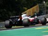 GP UNGHERIA, 28.07.2018 - Free Practice 3, Romain Grosjean (FRA) Haas F1 Team VF-18