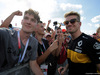 GP UNGHERIA, 26.07.2018 - Autograph session, Nico Hulkenberg (GER) Renault Sport F1 Team RS18