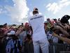 GP UNGHERIA, 26.07.2018 - Autograph session, Lewis Hamilton (GBR) Mercedes AMG F1 W09