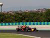 GP UNGHERIA, 27.07.2018 - Free Practice 1, Daniel Ricciardo (AUS) Red Bull Racing RB14