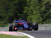 GP UNGHERIA, 27.07.2018 - Free Practice 1, Brendon Hartley (NZL) Scuderia Toro Rosso STR13