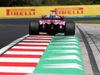 GP UNGHERIA, 27.07.2018 - Free Practice 1, Sergio Perez (MEX) Sahara Force India F1 VJM011
