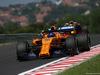 GP UNGHERIA, 27.07.2018 - Free Practice 1, Fernando Alonso (ESP) McLaren MCL33