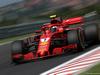 GP UNGHERIA, 27.07.2018 - Free Practice 1, Kimi Raikkonen (FIN) Ferrari SF71H